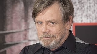 Talk of Fame: Star Wars Legend Mark Hamill Honored On the Walk of Fame
