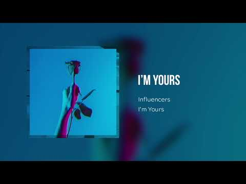 I'm Yours (Official Audio)   Futures