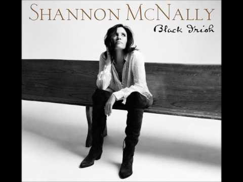 Shannon McNally It Makes NO Difference