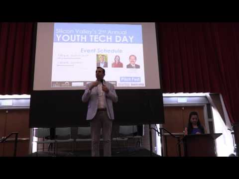2nd annual Silicon Valley Tech Day - June 11th 2016 - Video 2/2