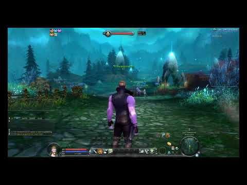 AION Gameplay HD – Part 1