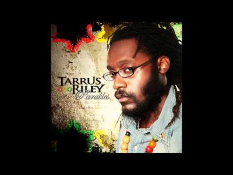 Tarrus Riley - Karma With Lyrics - 2011 - Cardiac String Riddim