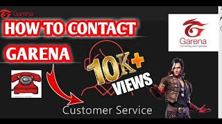 How to Contact Free Fire Customer Service? / How to Contact