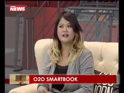 O2O Smartbook in Good Morning Indonesia - MNC News