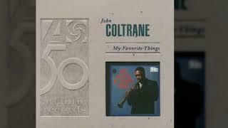 John Coltrane  - My Favorite Things, Part 2