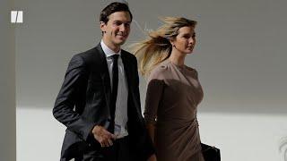 Ivanka Trump & Jared Kushner Anniversary Message Falls Flat Amid COVID-19