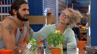 Big Brother - Singled Out - Live Feed Highlight