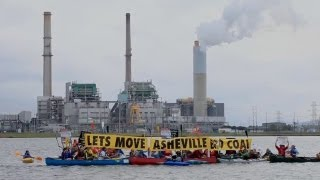 Move Asheville Beyond Coal