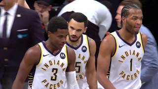 Brooklyn Nets vs Indiana Pacers | November 18,2019