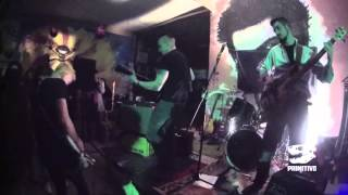 BILLY MONKEYS 16/01/2016 MURCIA | primitivo YouTube Videos