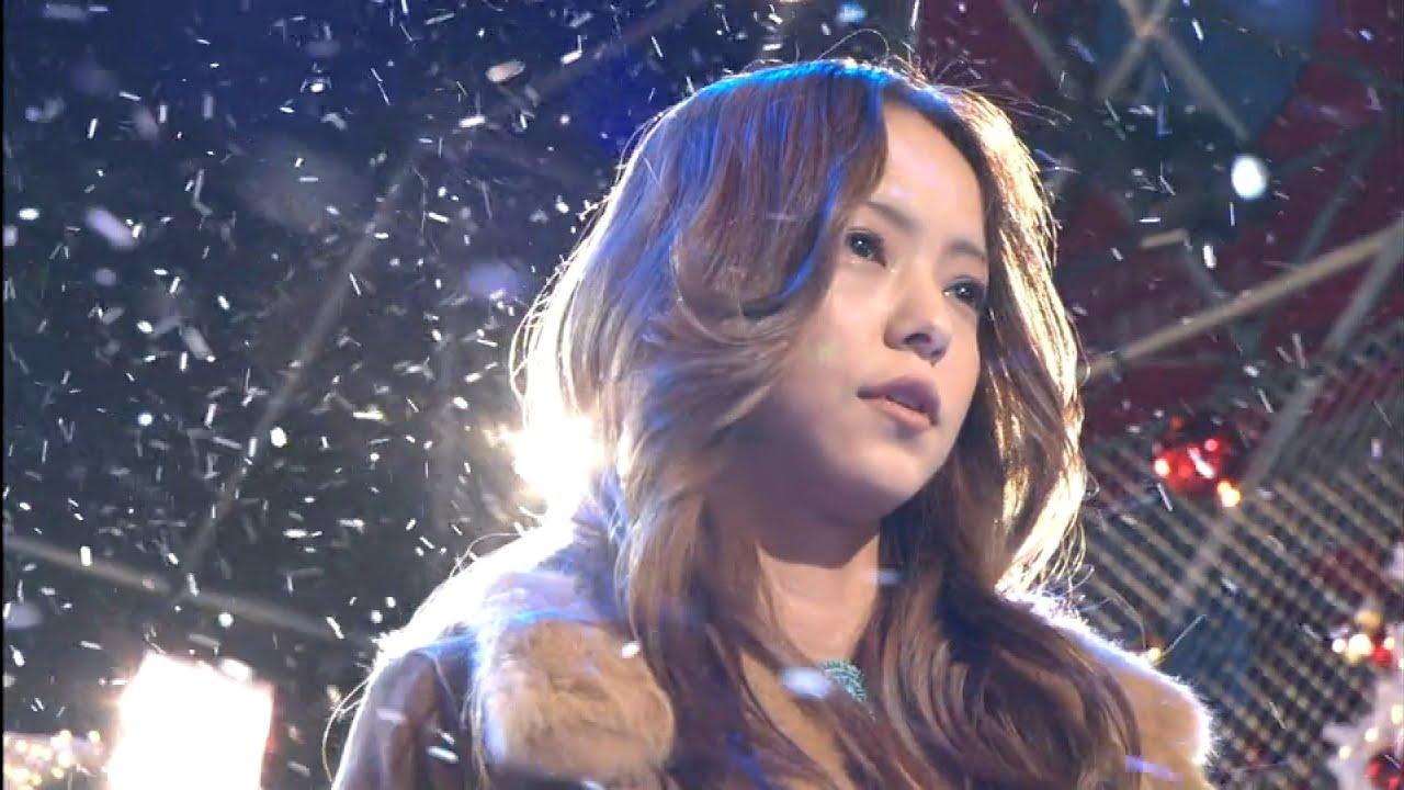HEY!HEY!HEY! 2002 X'mas 安室奈美恵       «Wishing On The Same Star» [1080p60]【著作権の都合上、歌は一部のみ】
