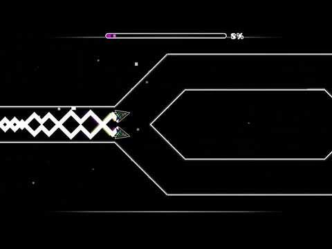 Geometry Dash - Electrodynamix 2 by Jeffy (Full Layout with Noclip)
