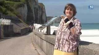 Les Petites-Dalles : rencontre avec une ancienne restauratrice qui ne manque pas de piquant
