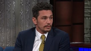 JAMES FRANCO Responds to SEXUAL HARASSMENT ALLEGATIONS  | What's Trending Now!