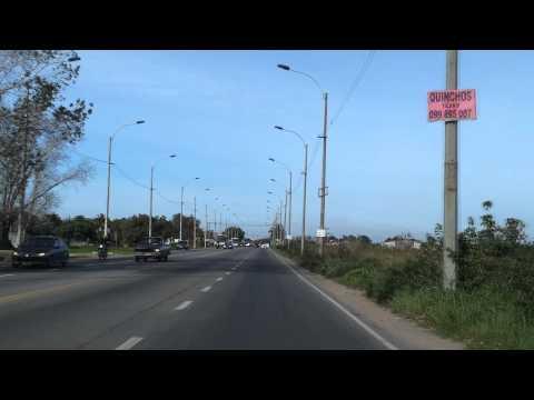 Paseando por uruguay,ciudad de  Las Piedras.3