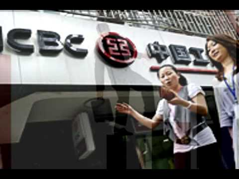 Industrial and commercial bank of China- Parte II