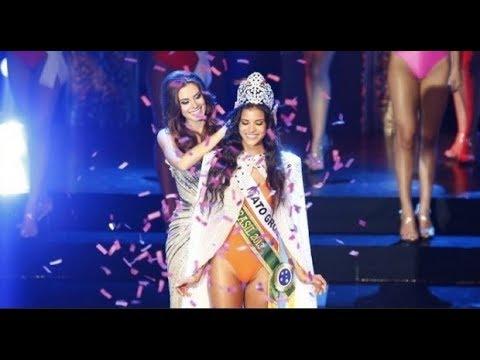 Homenagem a Jakelyne Oliveira - Miss Brasil 2013