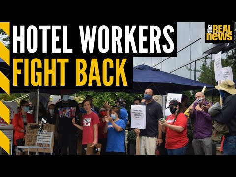 Hotel laid off 100 workers AFTER getting $2.5 million in PPP loans