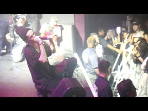 Bones - CtrlAltDelete (Live in LA, 4/28/17)