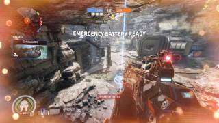 Titanfall 2 The Power Of Holo Pilot