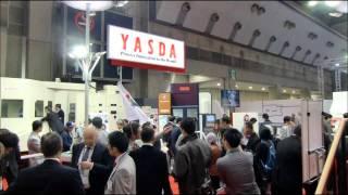 YASDA at JIMTOF2014