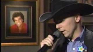Kenny Chesney Love to Lay You Down (conway twitty cover)