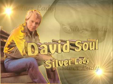 david soul silver lady