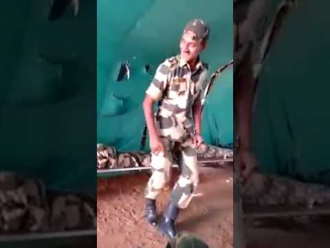 indian army soldier dance must see viral video