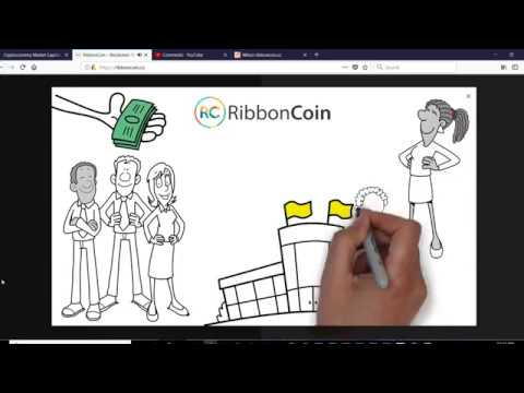 RBC Ribboncoin to be listed on KuCoin = Game changer!