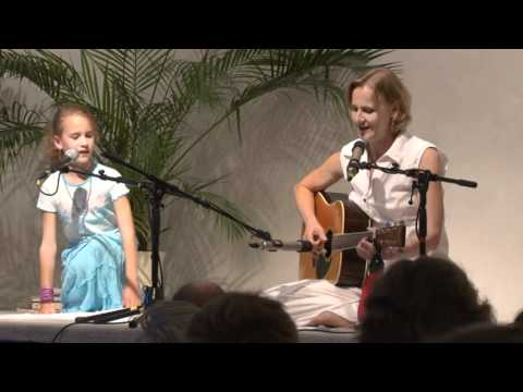 Gopala Gopala - Chanting by a 8-year old girl and her mother