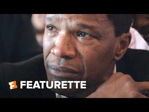 Just Mercy Exclusive Featurette - Visions of Mercy (2020) | Movieclips Coming Soon