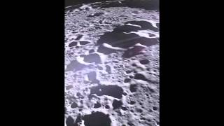 Parting Moon Shots from NASA's GRAIL mission