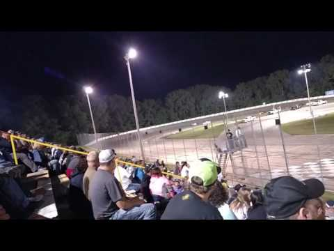 Madison International Speedway Midwest Truck Feature 7 28 2017