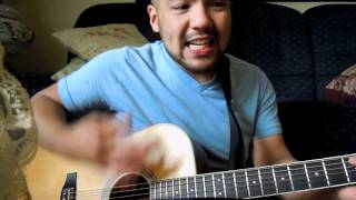 131. OMD- If You Leave (Acoustic Cover)