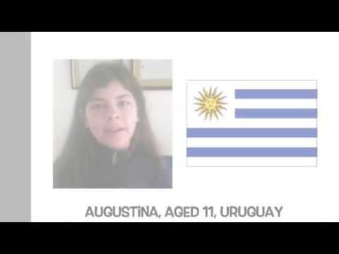 ENG Kids2Mars | Uruguay - How are we going to resolve the problem of oxygen on Mars?