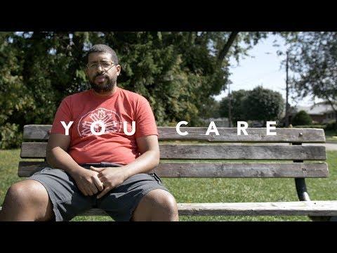 You Care - Jon Corbin ft. Jeremy Rodney-Hall