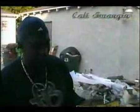 Santana Banana by Gangster from Majestics CC (Compton)