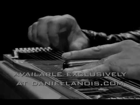 Download Live - Omni - Daniel Lanois