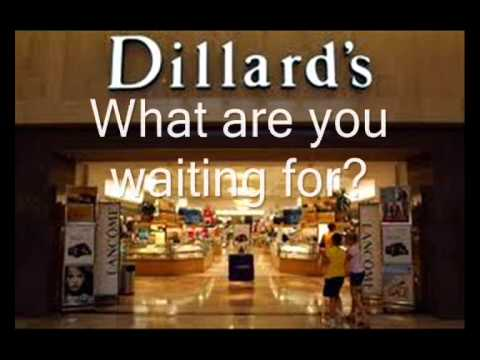 Get $500 Dillards gift card for FREE