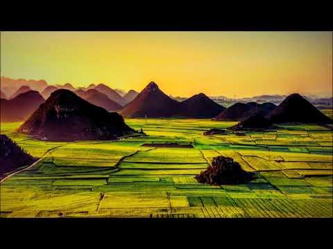 "Liu Yuan ""Memorabilia of Mountain Awa"" for orchestra"