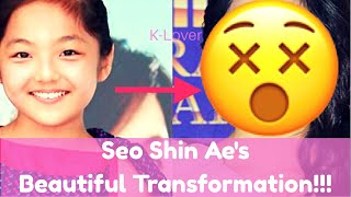"Video ""The Queen's Classroom"" Seo Shin Ae Beautiful Transformation!!! download MP3, 3GP, MP4, WEBM, AVI, FLV September 2018"