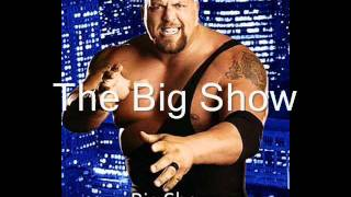 big show theme song mp3 lyrics!