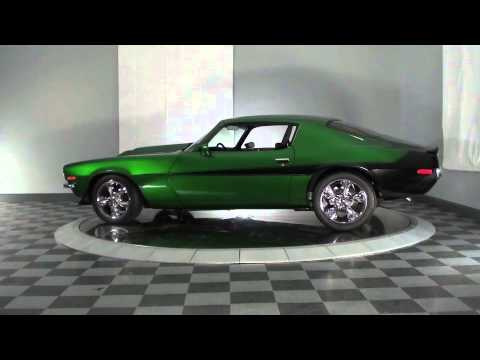 1970 Chevrolet Baldwin Motion Camaro Youtube