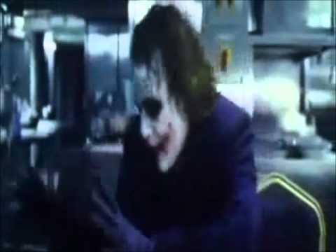 The Joker - TADA!