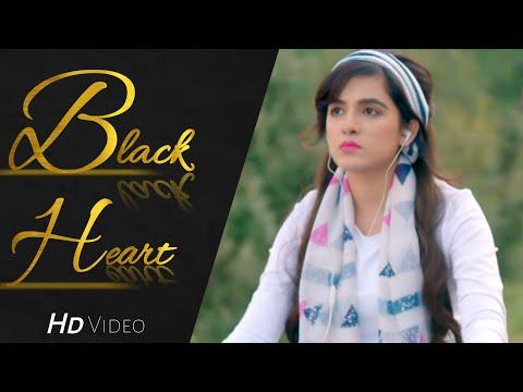 Black Heart___ Kahenda Yae Jamana Mainu Vidga Mainu Pal Pal Judge Karda