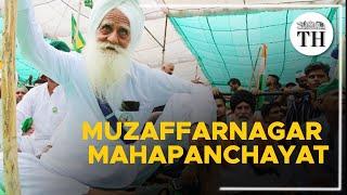 Muzaffarnagar Kisan Mahapanchayat: what happened? | Talking Politics with Nistula Hebbar