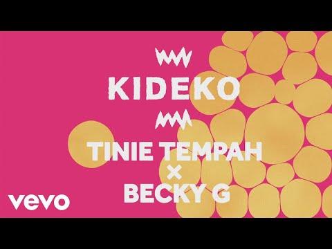 Kideko, Tinie Tempah, Becky G - Dum Dum