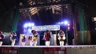 説明 2017年2月4日(土) 第36回しばれフェスティバル 会場:ウエンベツ...