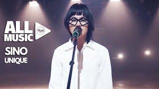 UNIQUE - Sino (MYX Live! Performance)