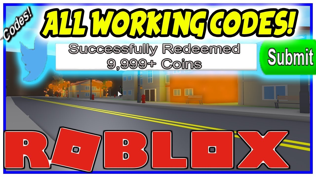 ALL *WORKING* CODES IN FIRE FIGHTING SIMULATOR! (June 2018)